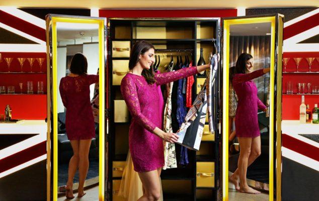 Почему не стоит покупать одежду меньшего размера