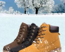 Какие ботинки купить мужчине на зиму 2019–2020