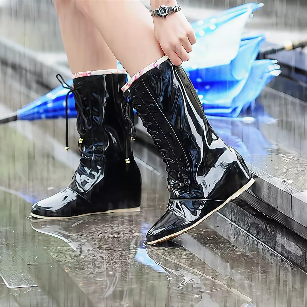 весенняя обувь
