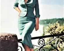 Как одевалась Мерилин Монро, чтобы быть иконой стиля