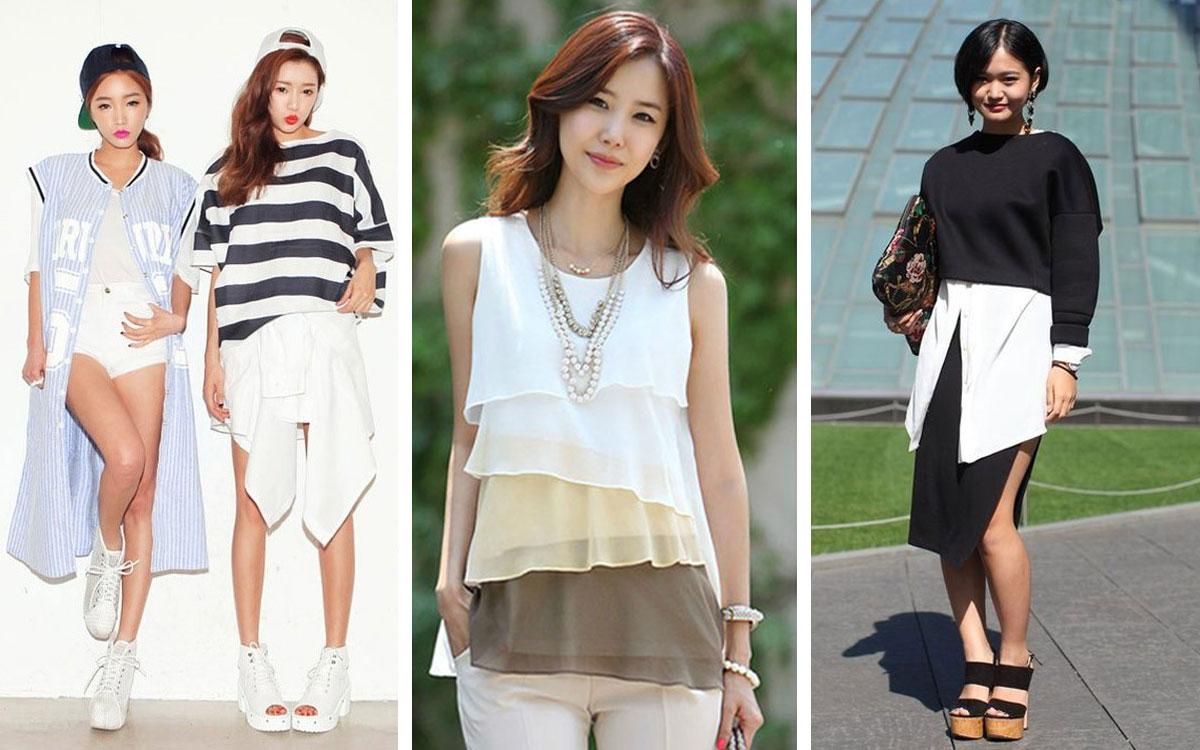 Почему весь мир полюбил корейскую моду