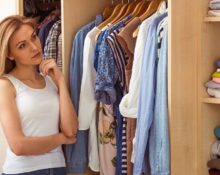 Как эффективно и недорого продлить жизнь своей одежды