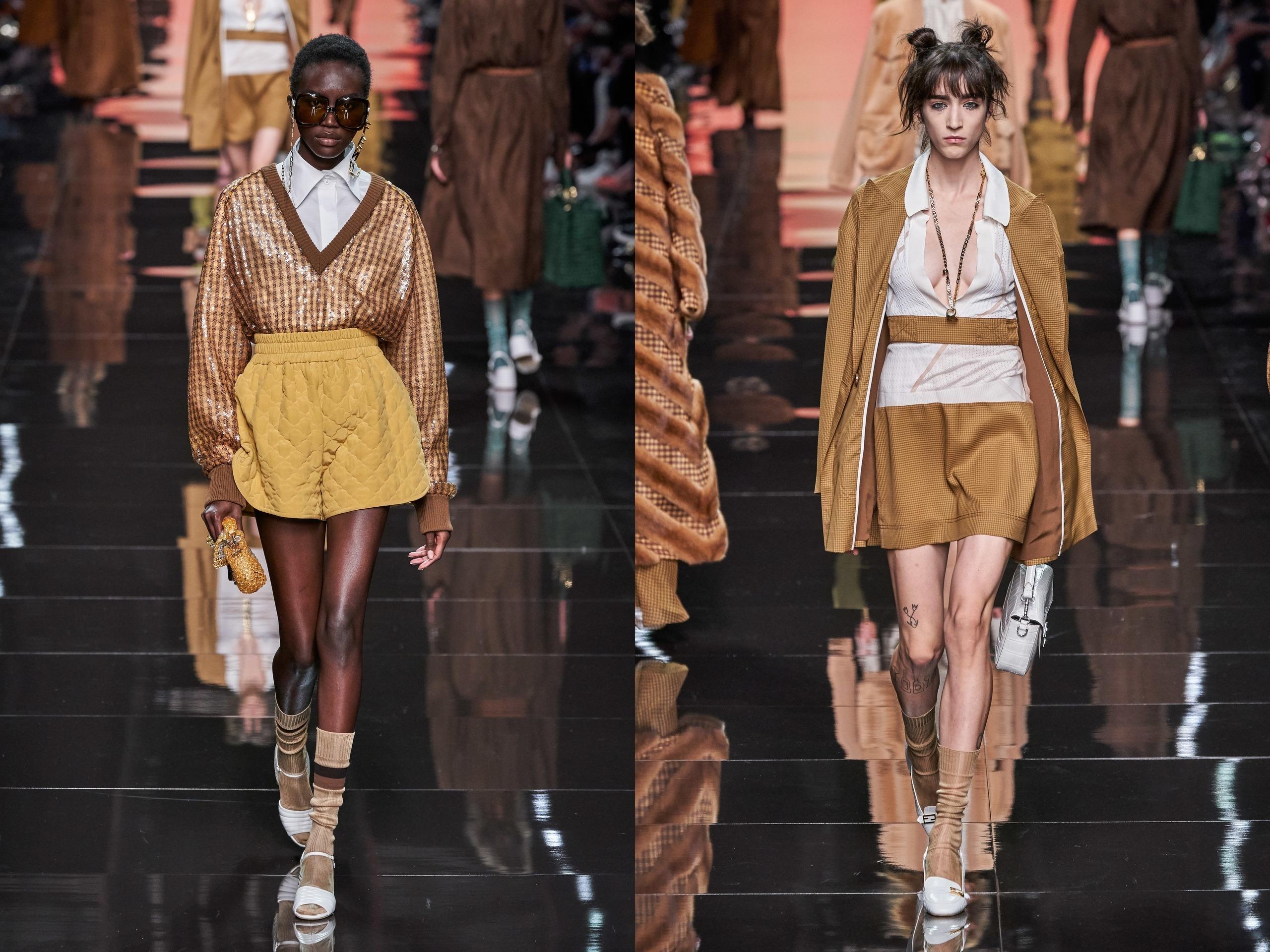 Икона стиля Анна Винтур знает, что будет модным в 2020 году