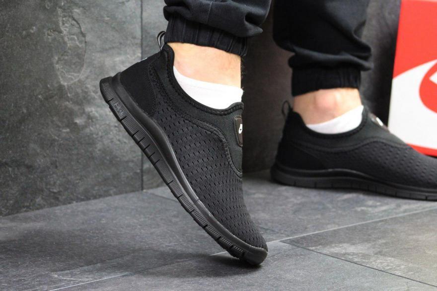кроссовки-кеды