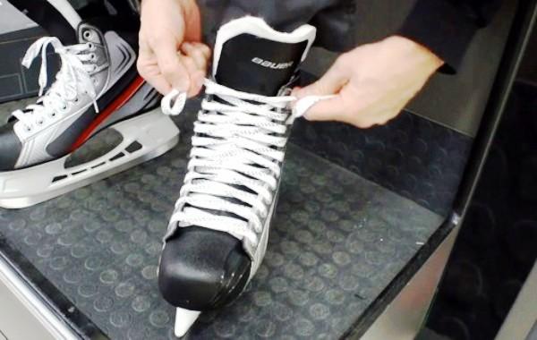 длина шнурка
