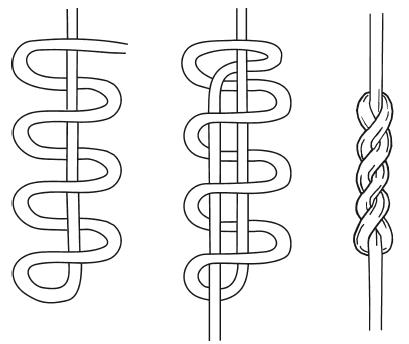 Мартышкина цепочка