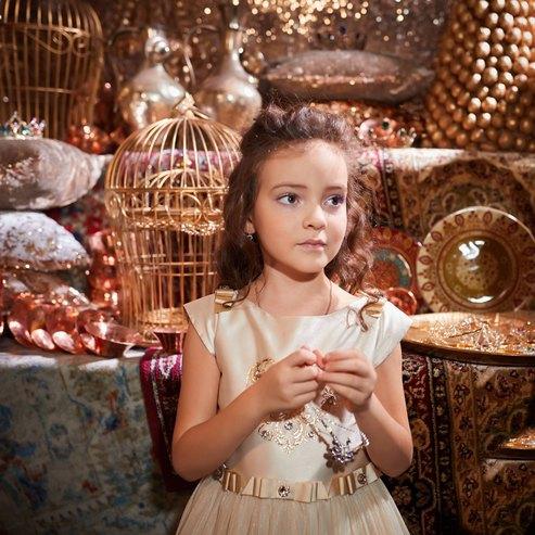Брендовые подарки, которые получила дочь Филиппа Киркорова на 8 лет
