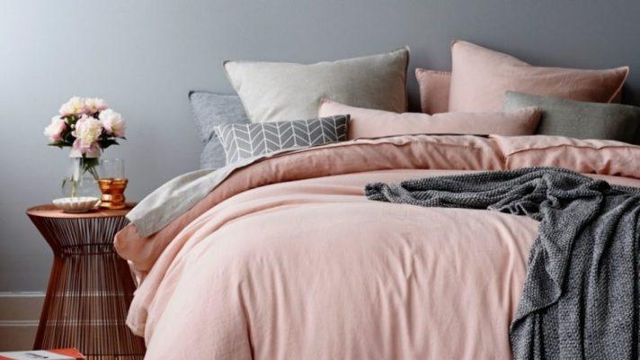 Размер простыни на двуспальную кровать