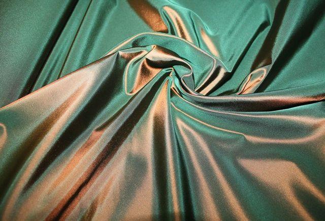 зеленая тафта