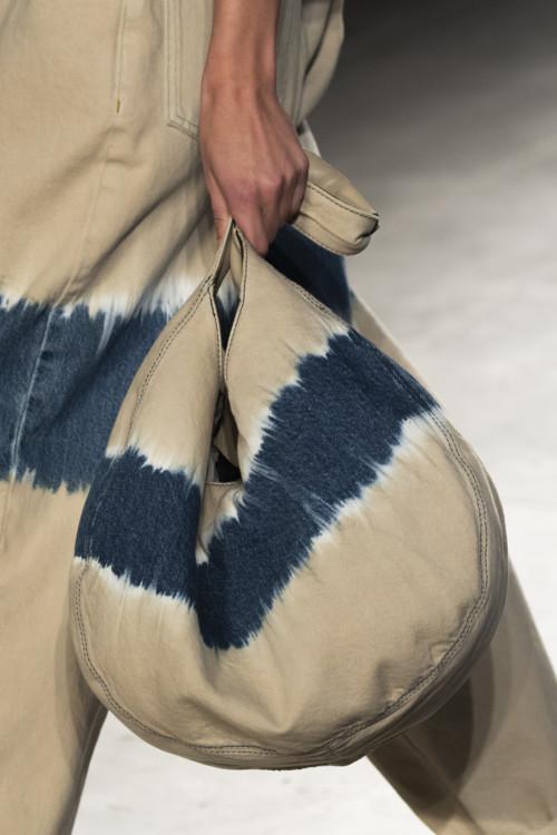 Текстильная сумка.