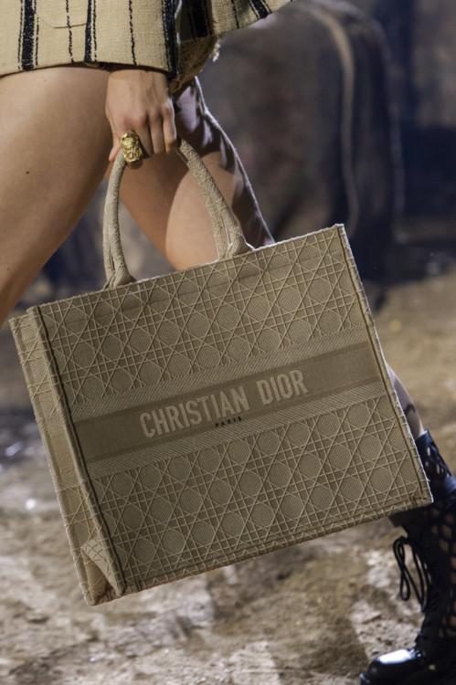 Сумка Кристиан Диор.