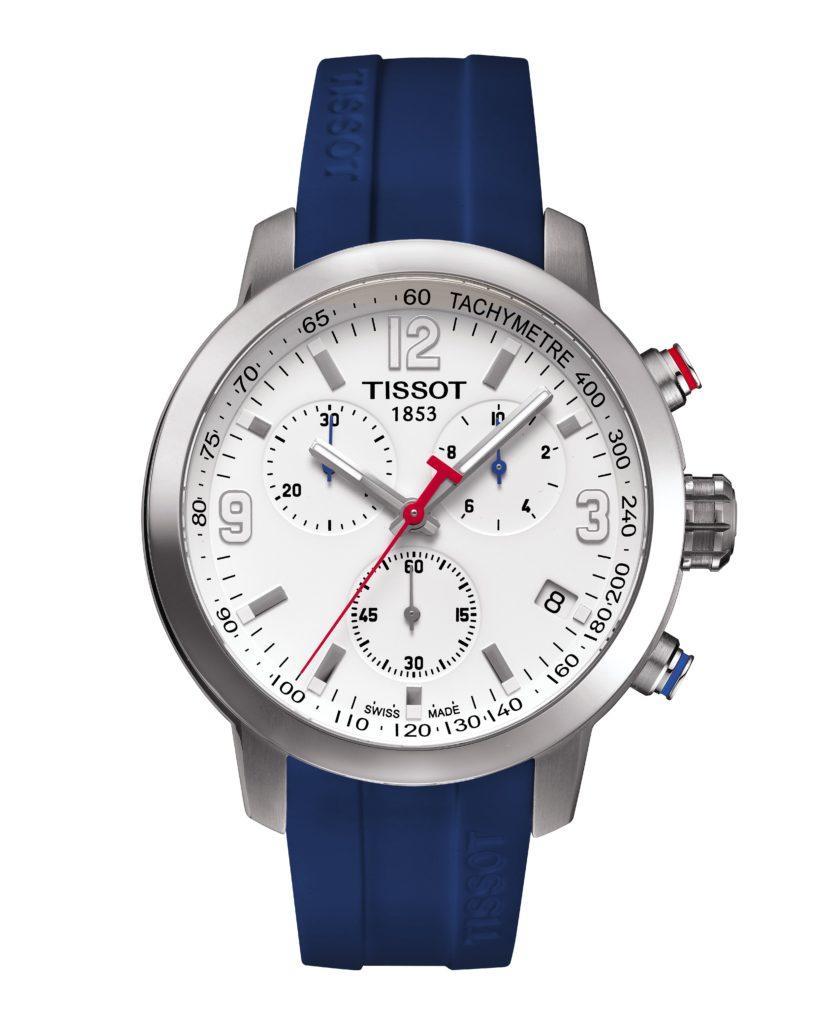 Tissot — T-Sport.
