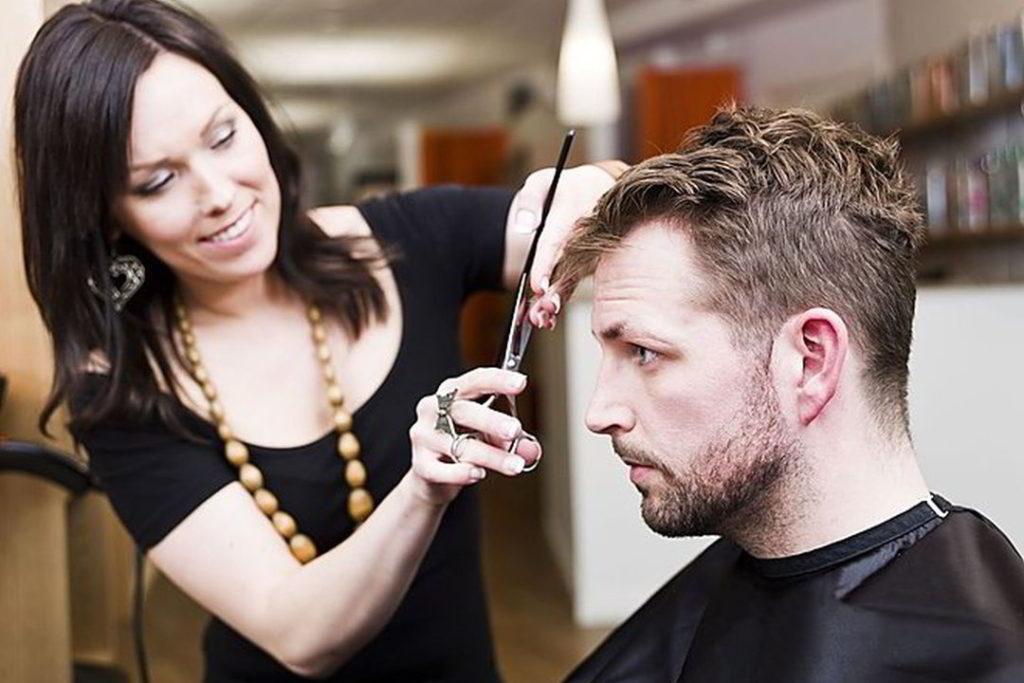 парикмахер-стилист