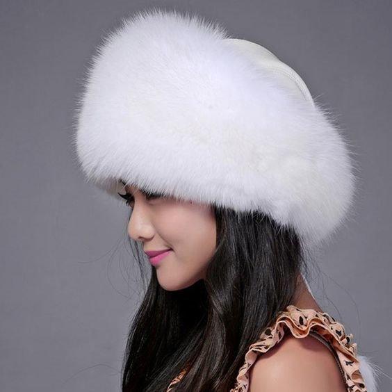 шапка боярка