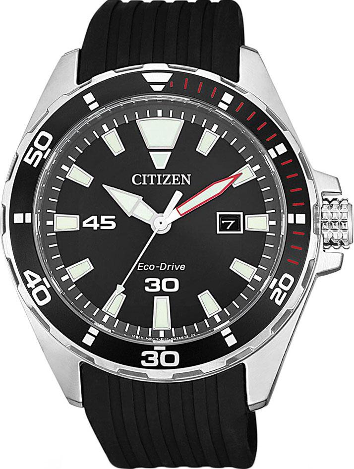 Citizen.