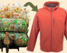 Вам нравится, что модные бренды шьют куртки из мусора?