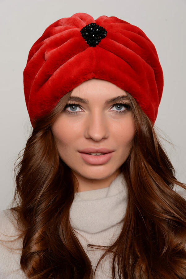 шапка тюрбан