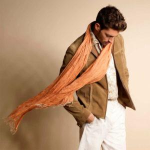 мужские шарфы главная