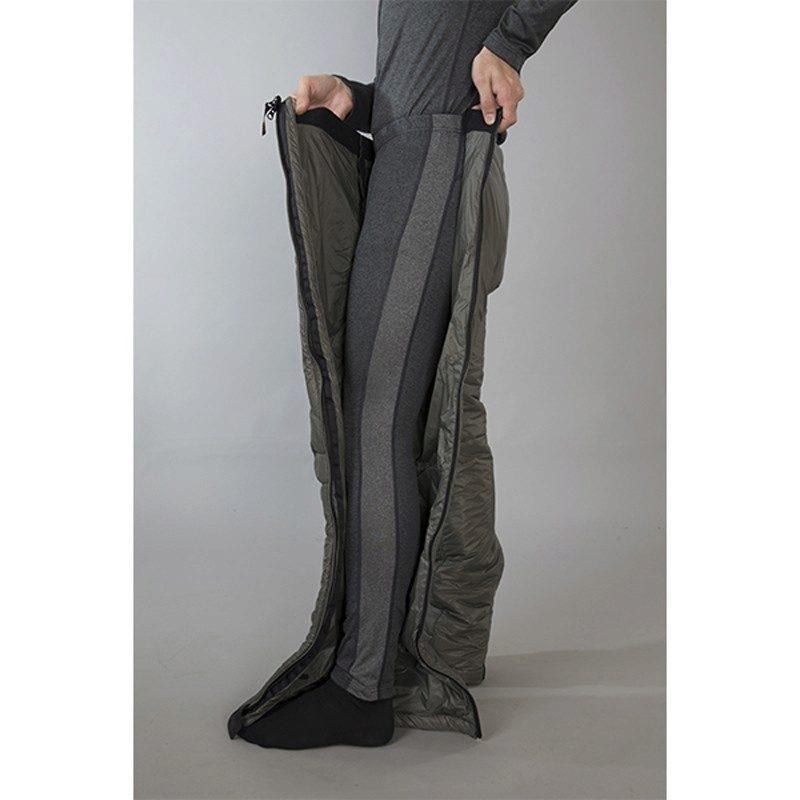 брюки-самосбросы