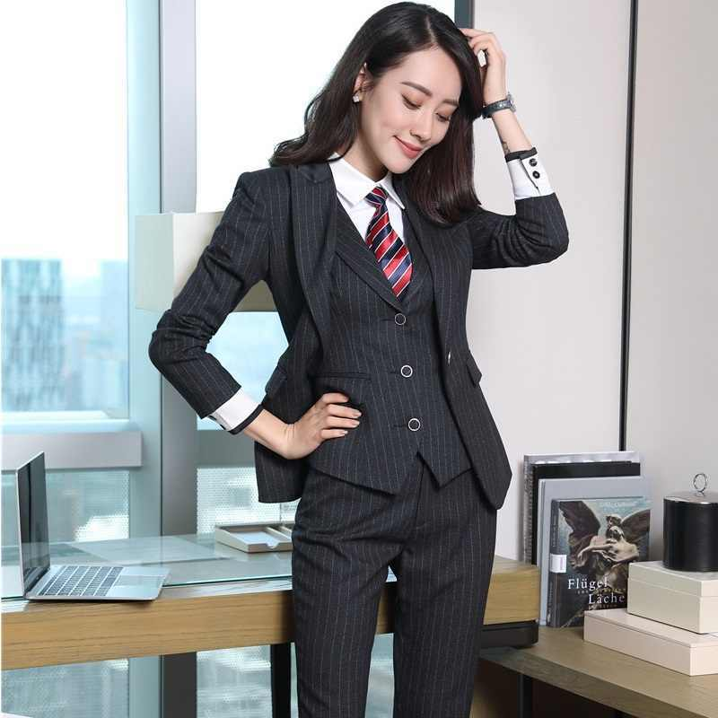 деловой стиль бизнесвумен