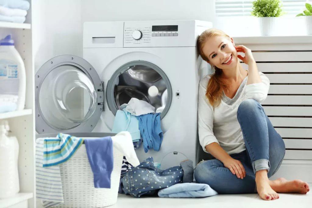Можно ли стирать одежду с кухонными полотенцами