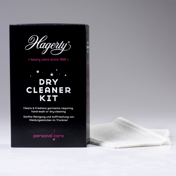 Hagerty. Dry Cleaner Kit