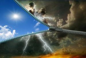 Почему застёжка называется «молния»
