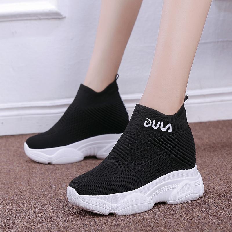 Кроссовки-носки.