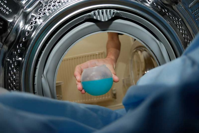 Стирка берета в стиральной машине