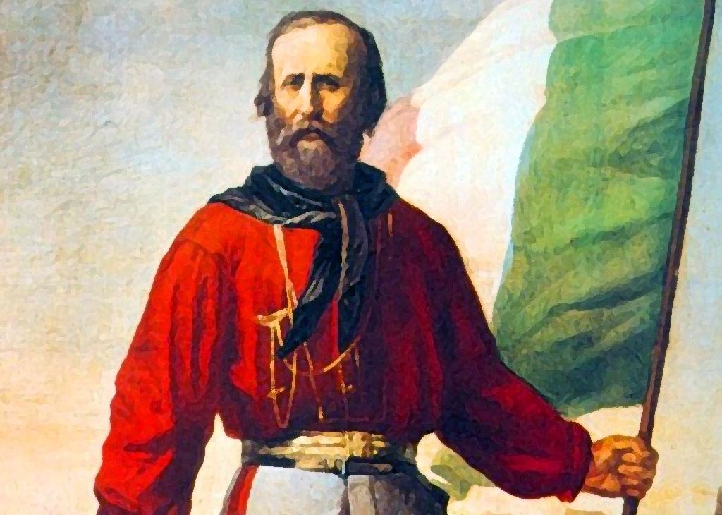 Джузеппе Грибальди