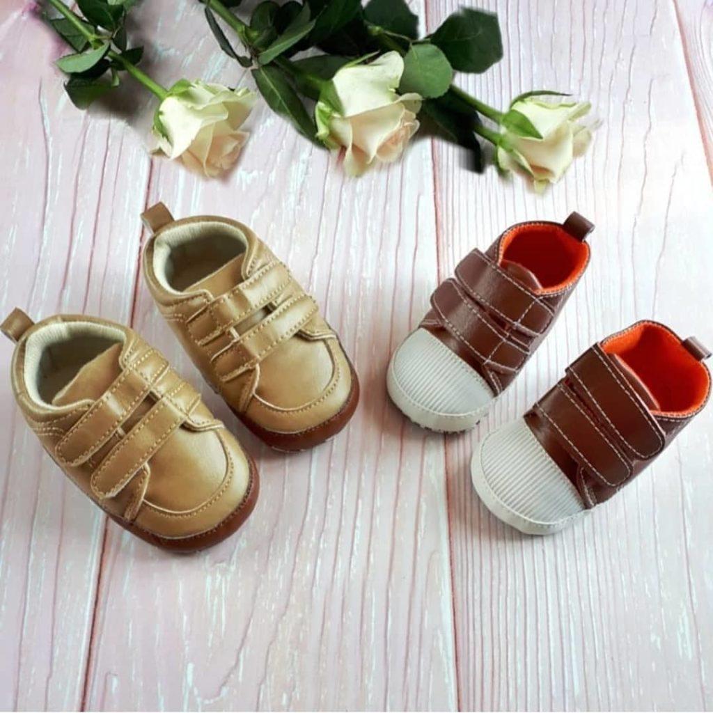 детские ботиночки-пинетки