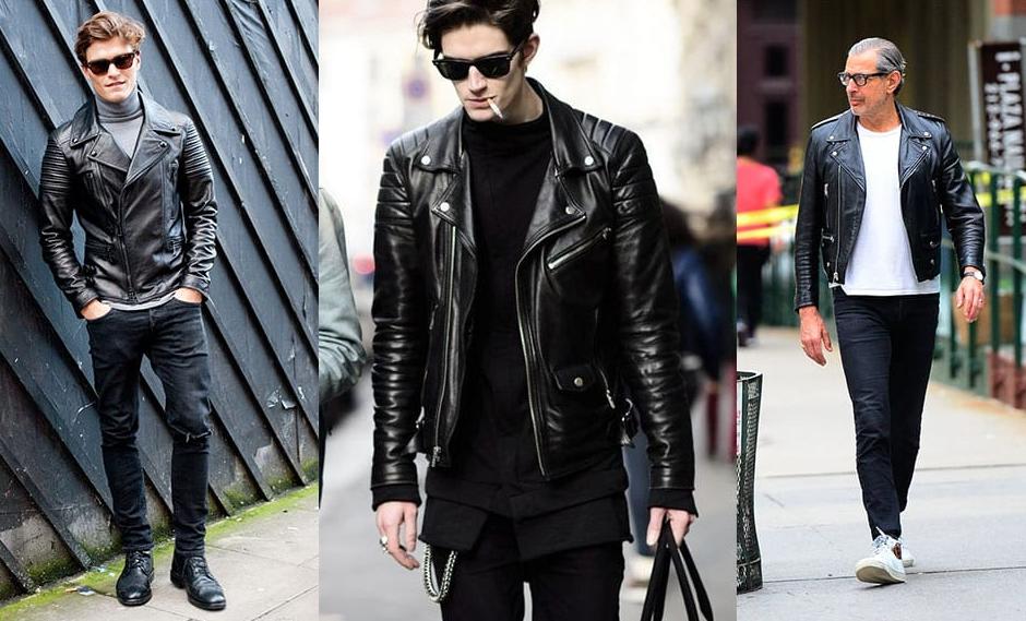 образы с курткой