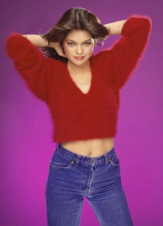 свитер травка