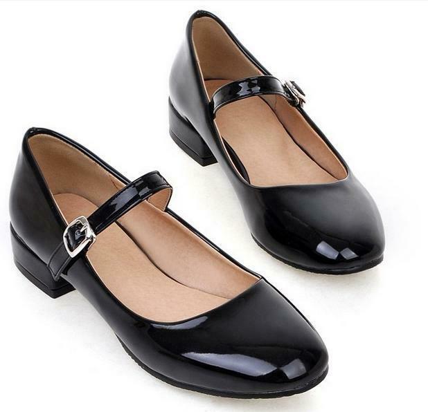 """Туфли """"Mary Jane"""""""