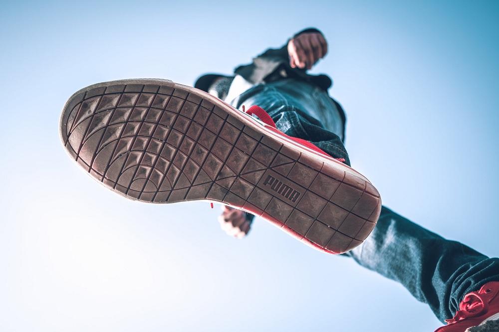 виды подошв для обуви