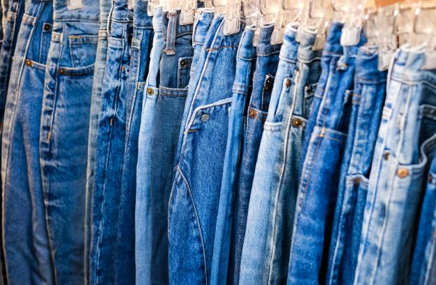 Как хранить штаны