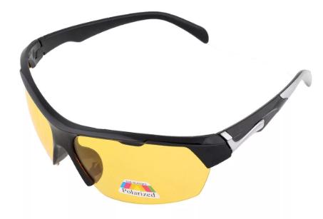 желтые очки