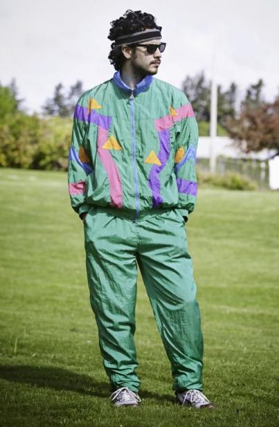 спорт костюм 90-х