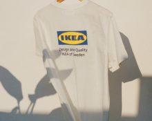 Футболка от IKEA