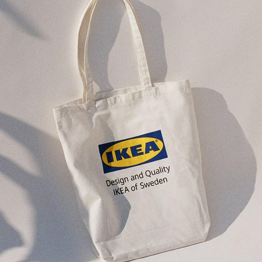 Сумка от IKEA