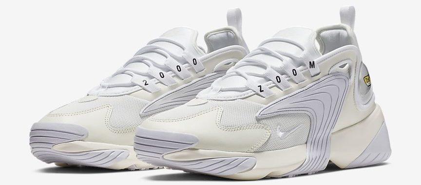 Nike Zoom.