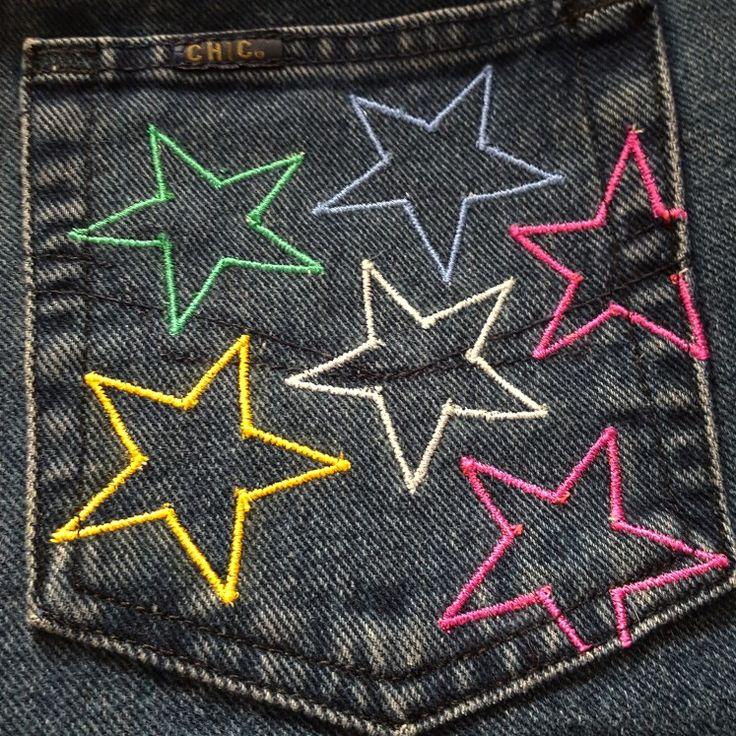 звезды на кармане