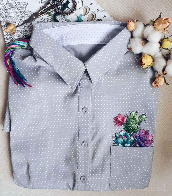цветы из кармана