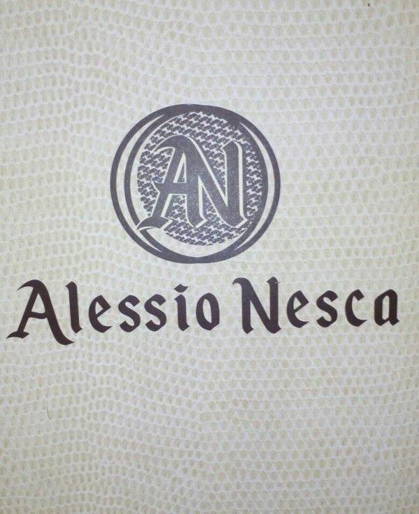 Alessio Nesca.