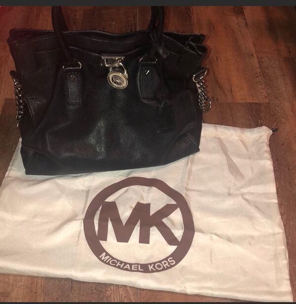 Пыльник сумки Майкл Корс.