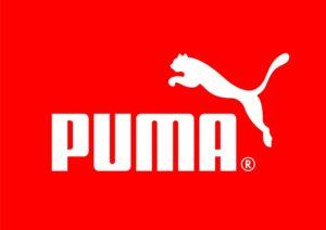 Современный логотип «Пума».