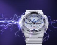 Часы от Касио