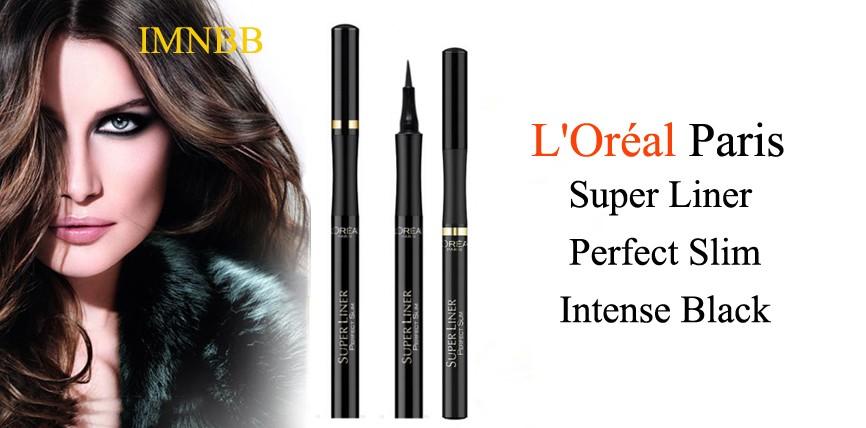 L'Oreal Paris Super Liner Perfect Slim.