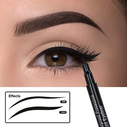 Physicians Formula Eye Booster 2-in-1 Eyeliner.