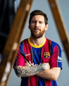Форма «Барселона».